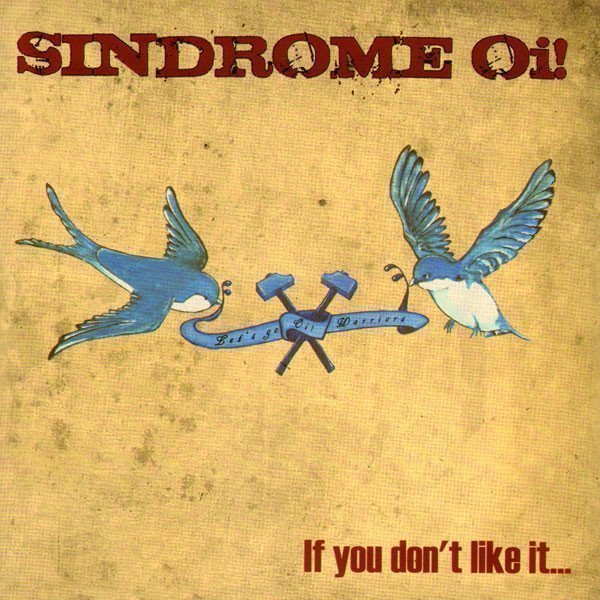 Sindrome Oi - If You Don
