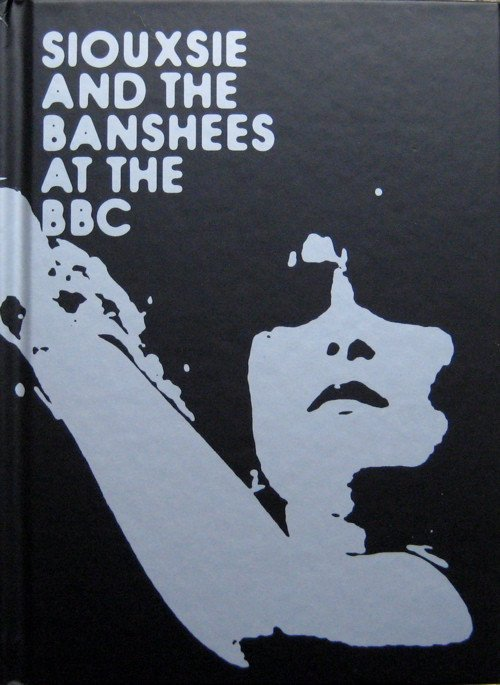 Siouxsie  The Banshees - At The BBC