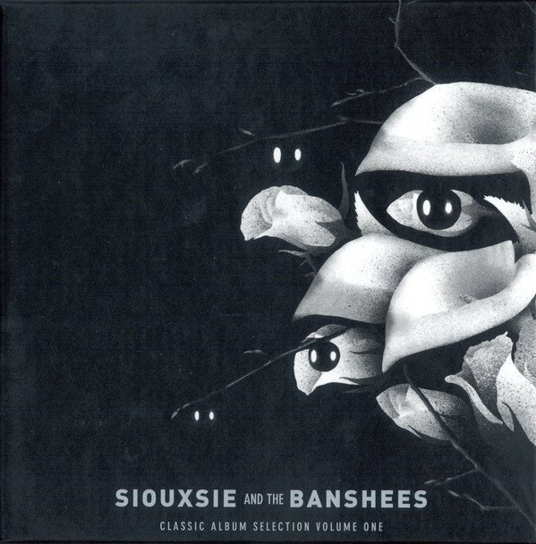 Siouxsie  The Banshees - Classic Album Selection Volume One