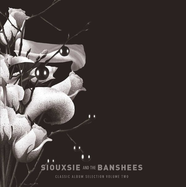 Siouxsie  The Banshees - Classic Album Selection Volume Two