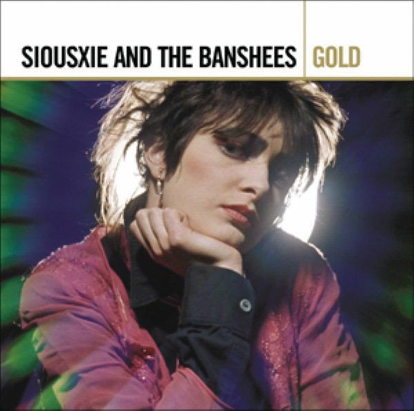 Siouxsie  The Banshees - Gold