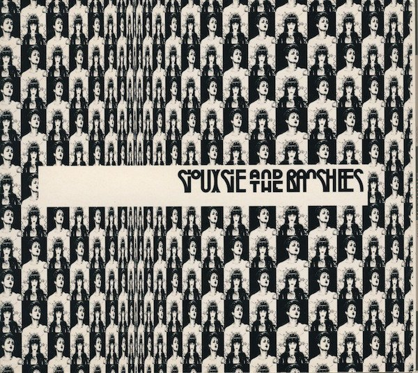 Siouxsie  The Banshees - Siouxsie And The Banshees