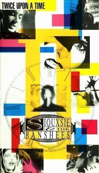 Siouxsie  The Banshees - Twice Upon A Time