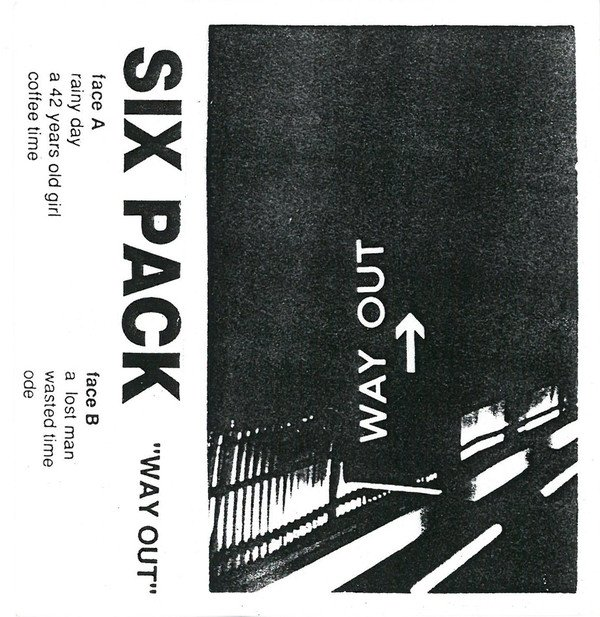 Six Pack - Way Out