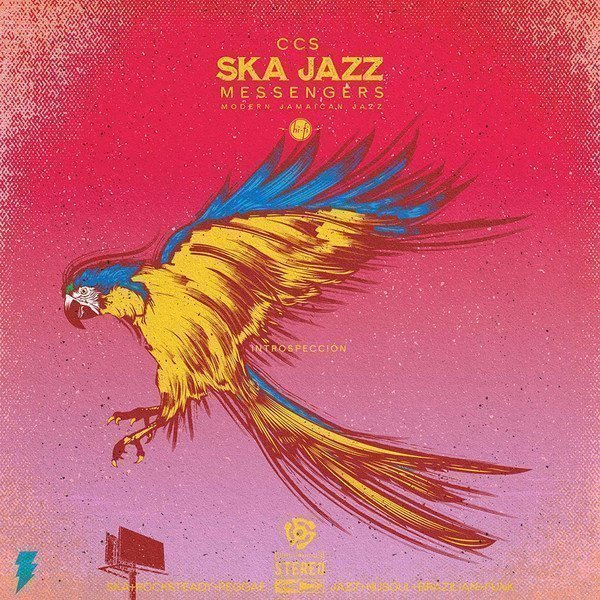Ska Jazz Messengers - Introspección