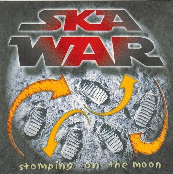 Ska War - Stomping On The Moon