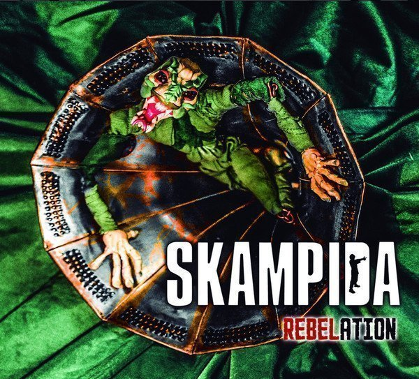 Skampida - Rebelation
