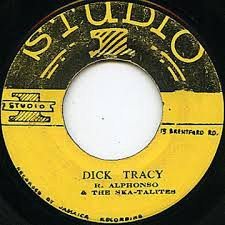 Skatalites - One More Chance / Dick Tracy
