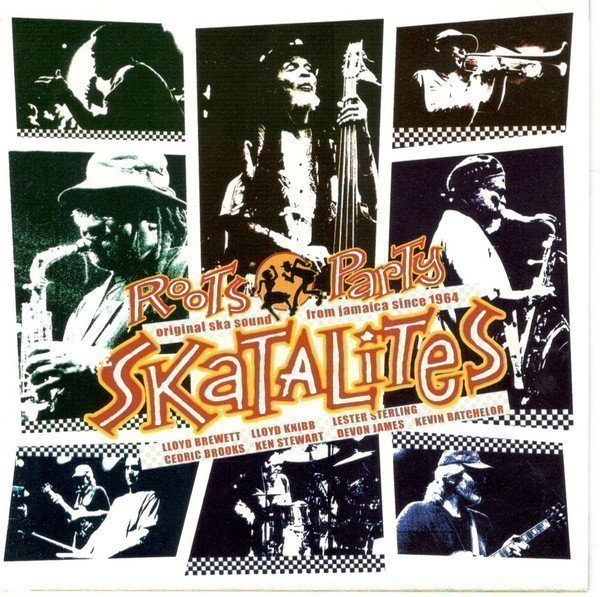 Skatalites - Roots Party