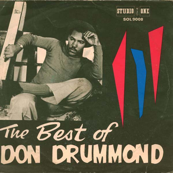Skatalites - The Best Of Don Drummond