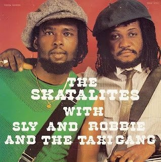 Skatalites - The Skatalites With Sly And Robbie And The Taxi Gang