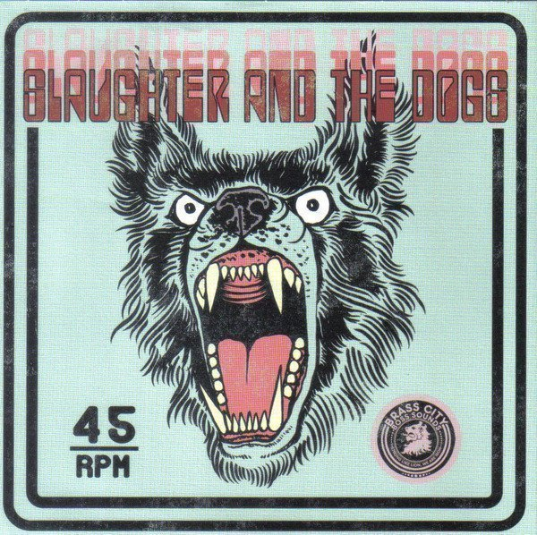 Slaughter And The Dogs - Situations