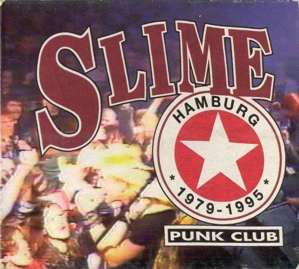 Slime - Live Punk Club