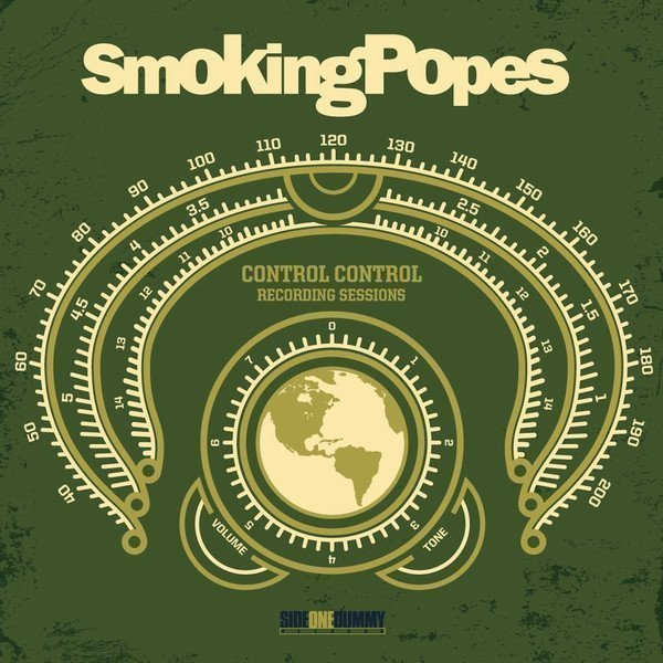 Smoking Popes - Complete Control Recording Sessions