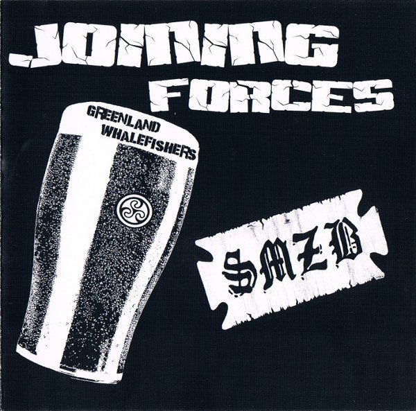 Smzb - Joining Forces