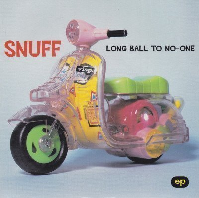 Snuff - Long Ball To No-One
