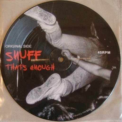 Snuff - That