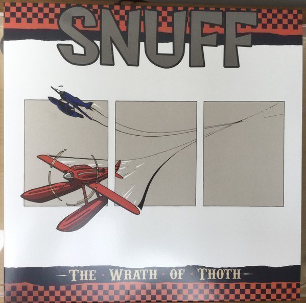 Snuff - The Wrath Of Thoth