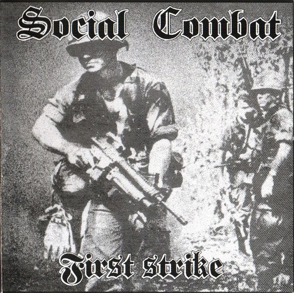 Social Combat - First Strike
