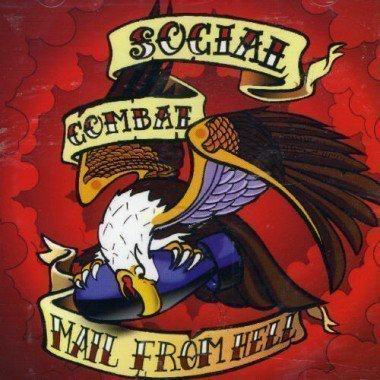 Social Combat - Mail From Hell