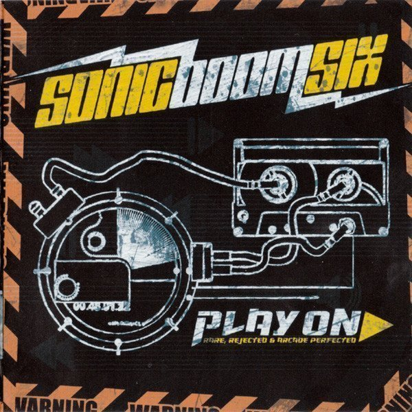 Sonic Boom Six - Play On► Rare, Rejected And Arcade Perfected