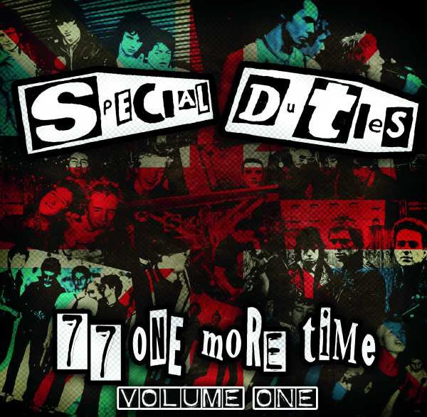 Special Duties - 77 One More Time Volume 1.