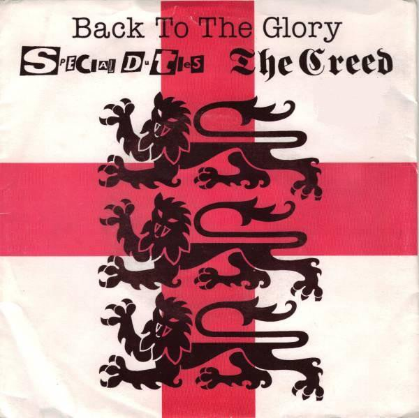 Special Duties - Back To The Glory