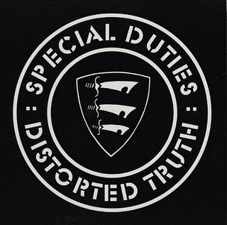 Special Duties - Distorted Truth