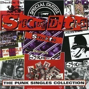 Special Duties - The Punk Singles Collection
