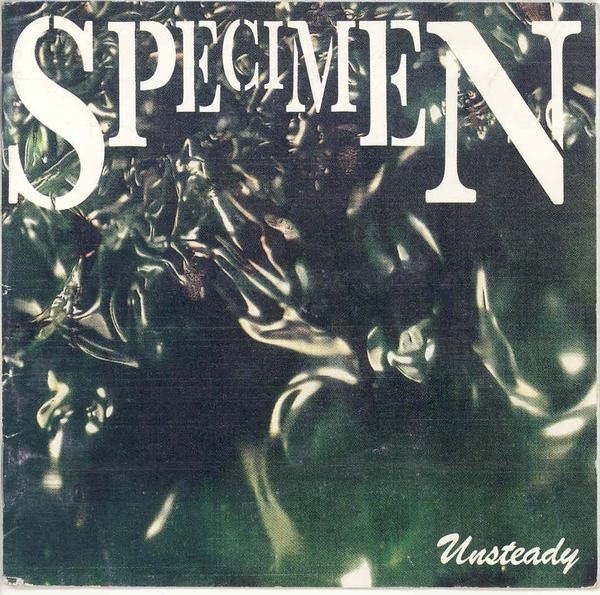 Specimen - Unsteady