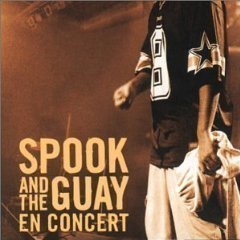 Spook And The Guay - En Concert