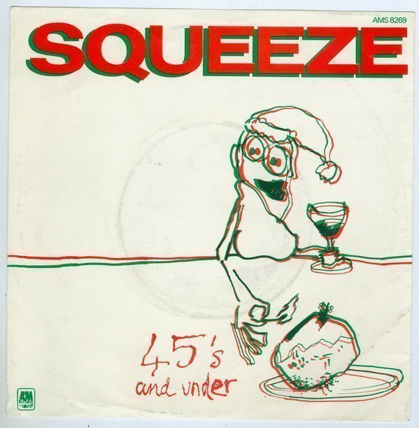Squeeze - 45
