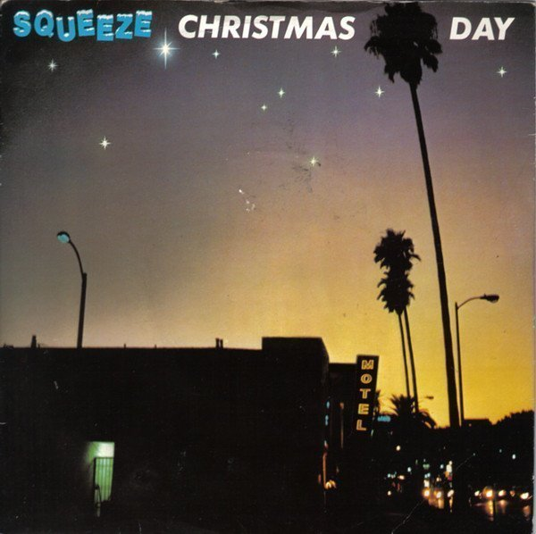 Squeeze - Christmas Day