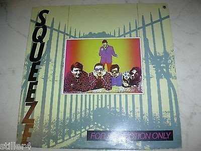 Squeeze - For Promotion Only