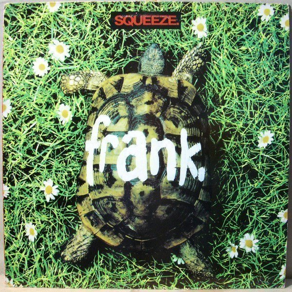 Squeeze - Frank