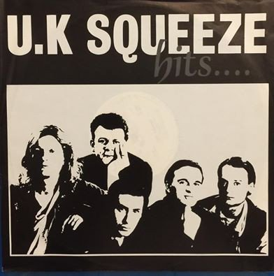 Squeeze - hits....