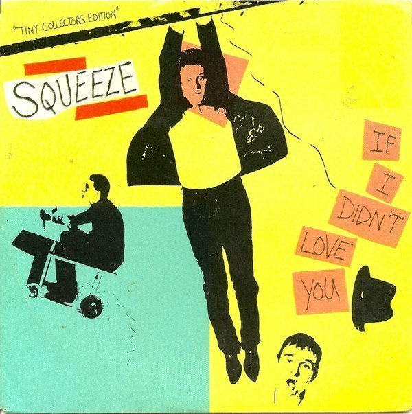Squeeze - If I Didn