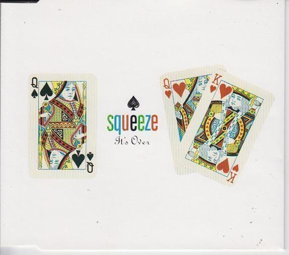 Squeeze - It