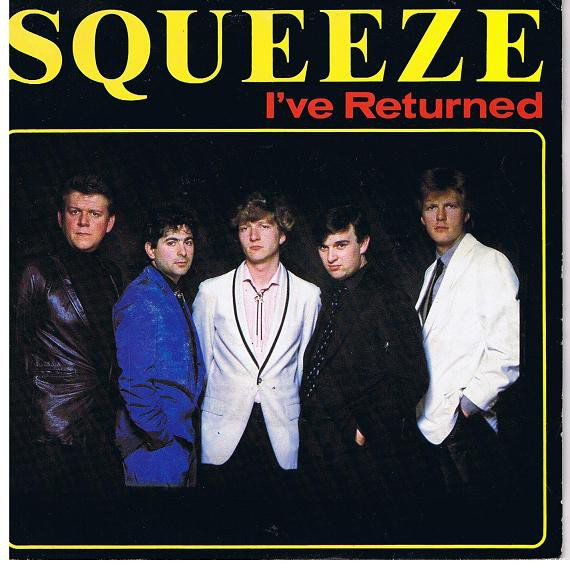 Squeeze - I