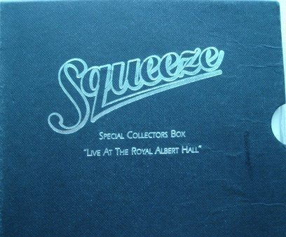 Squeeze - Live At The Albert Hall (Heaven Knows)