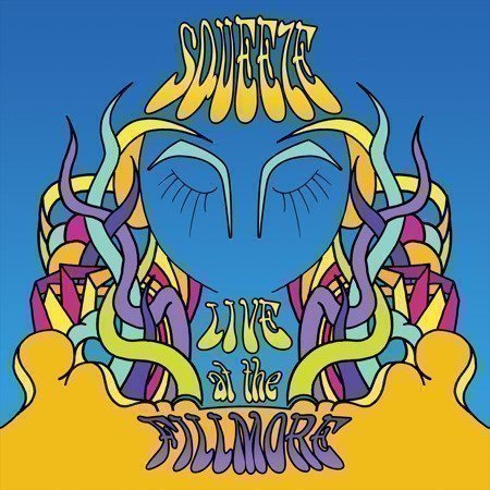 Squeeze - Live At The Fillmore
