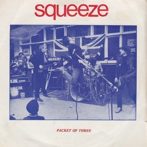 Squeeze - Packet Of Three