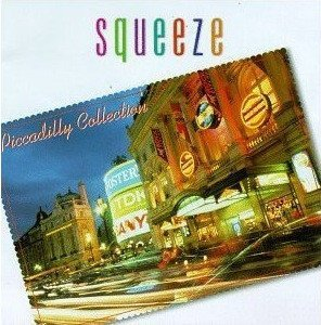 Squeeze - Piccadilly Collection