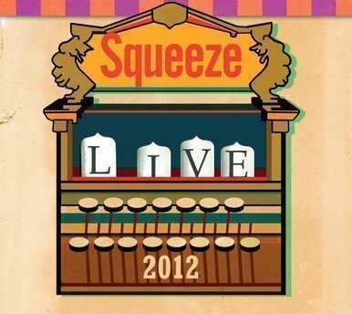 Squeeze - Southend On Sea 28th November 2012