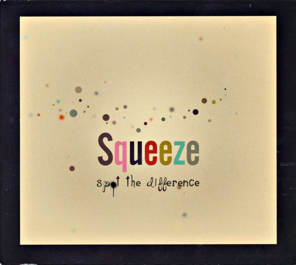 Squeeze - Spot The Difference
