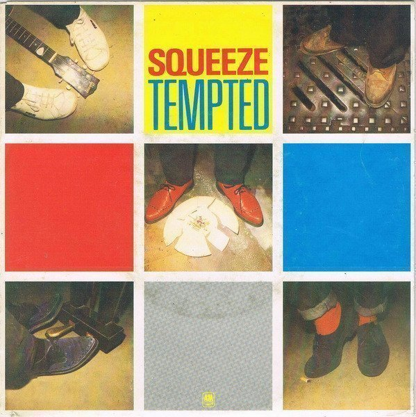 Squeeze - Tempted