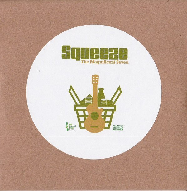 Squeeze - The Magnificent Seven