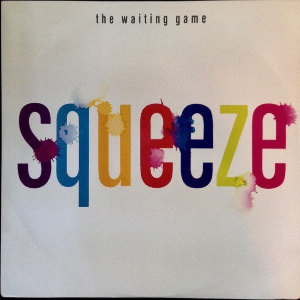 Squeeze - The Waiting Game