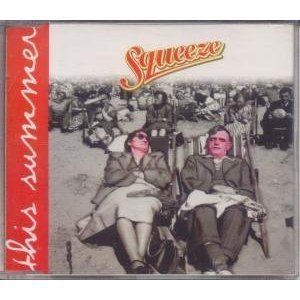 Squeeze - This Summer