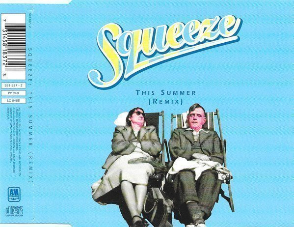 Squeeze - This Summer (Remix)